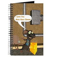 Rattachewie 2 - Journal