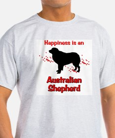 Happiness is.. T-Shirt