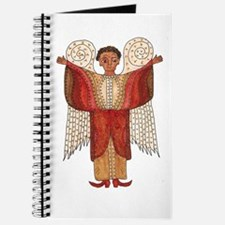 Earth Angel Journal