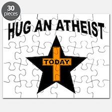ATHEIST HUGS Puzzle