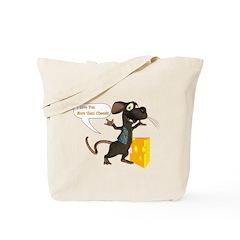Rattachewie - Tote Bag