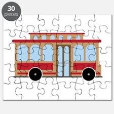 Trolley Puzzle