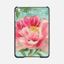 Bienvenue - Peony Garden Shabby Cot iPad Mini Case