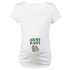 Army Baby - Daddy Shirt