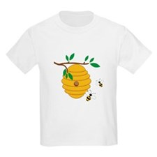 Bee Hive T-Shirt
