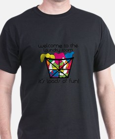 Lods Of Laundry T-Shirt