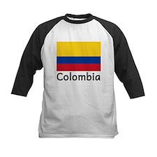 Colombia Baseball Jersey