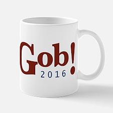Gob! 2016 Mugs