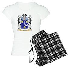 D'Elia Coat of Arms - Famil Pajamas