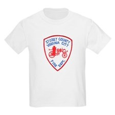 Virginia City Fire Department T-Shirt