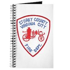 Virginia City Fire Department Journal