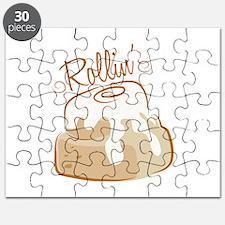 Rollin Puzzle