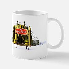 The Lemon Circus Mugs