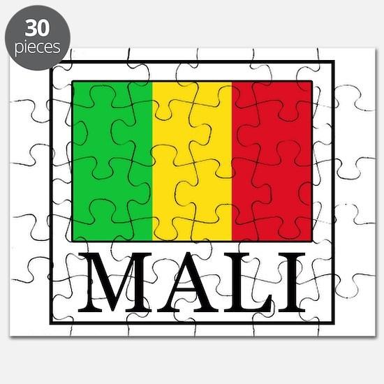 Mali Puzzle