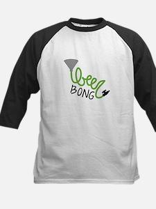 Bong Baseball Jersey