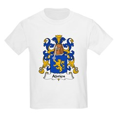 Adrien Family Crest T-Shirt