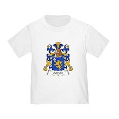 Adrien Family Crest T