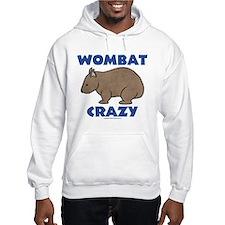 Wombat Crazy II Hoodie