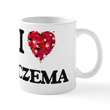 I love ECZEMA Mug