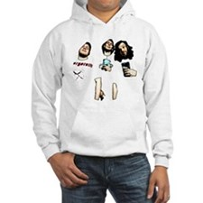 Ghost of a Party Hoodie