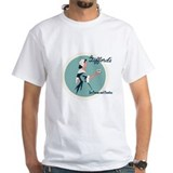 Giffords ice cream Mens Classic White T-Shirts