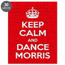 Morris Dancing Puzzle