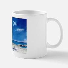 Barnabus LONE PALM Custom Mug