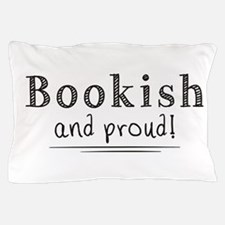 Cute Book lover Pillow Case
