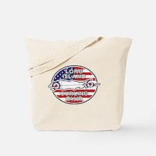 LICC USA Tote Bag