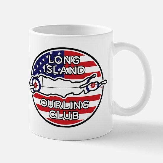 LICC USA Mug