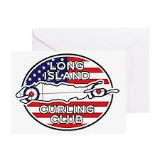 LICC USA Greeting Card