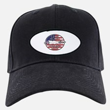 LICC USA Baseball Hat