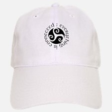 connected.png Baseball Baseball Cap
