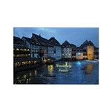 Strasbourg Magnets