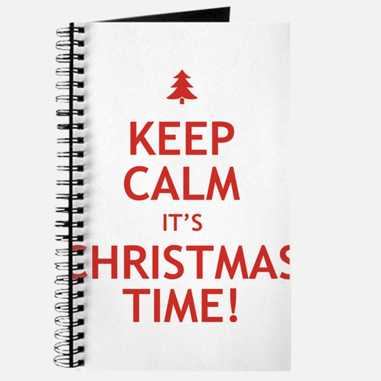 keepcalmxmas.png Journal