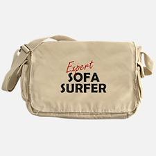expsofa.png Messenger Bag