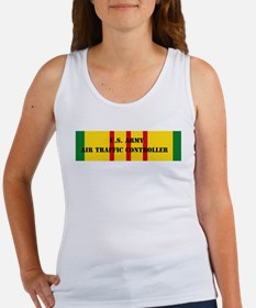 Army Vietnam Air Traffic Controller (ATC) Tank Top