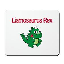 Liamosaurus Rex Mousepad