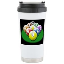 League Travel Mug