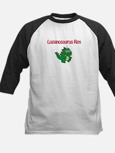 Loganosaurus Rex Tee