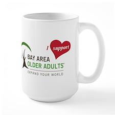 support BAO Mugs