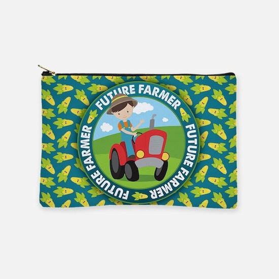 Future Farmer Makeup Bag