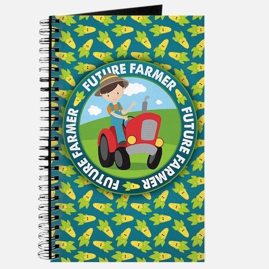 Future Farmer Journal