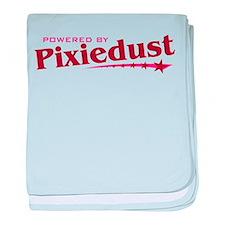 pixiedustpink.png baby blanket