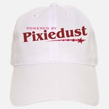 pixiedustpink.png Baseball Baseball Cap