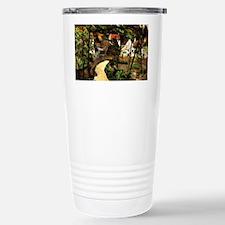 Cezanne - Turn in the R Travel Mug