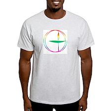 Cute Bi pride T-Shirt