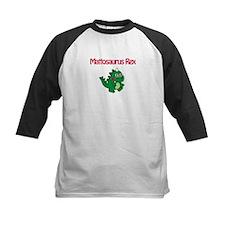 Mattosaurus Rex Tee