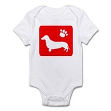 PET GIFTS Infant Bodysuit