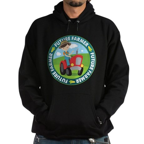 Future Farmer Hoodie (dark)